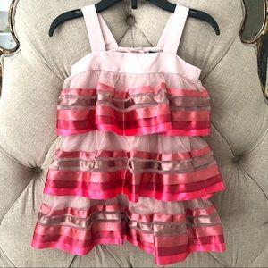 babyGap Tiered Ruffle Dress